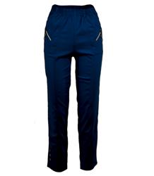 Wygodne elastyczne spodnie w gumkę NEW