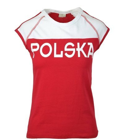 Bluzka damska POLSKA