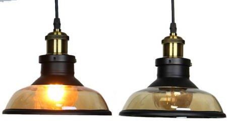 LAMPA SUFITOWA POŁĄCZENIE NOWOCZESNOŚCI I KLASYKI