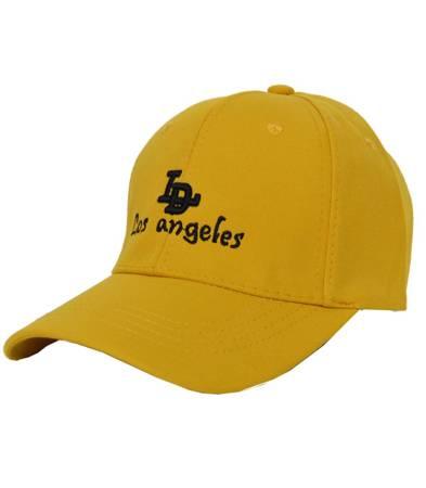 Super czapka z daszkiem bejsbolówka LA